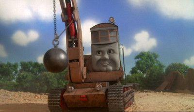 Season 10, Episode 39 Thomas' Trusty Friends