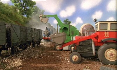 Season 10, Episode 31 On Site With Thomas