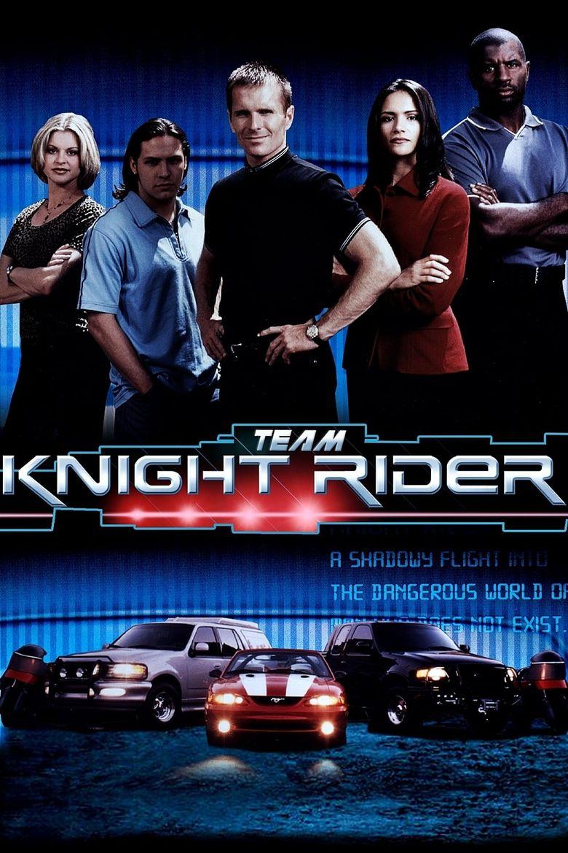 watch knight rider 2008 online free megavideo