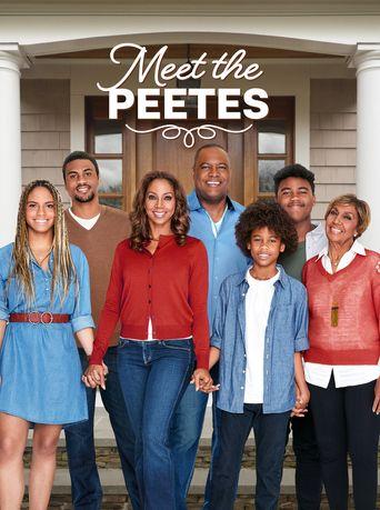 Meet the Peetes Poster