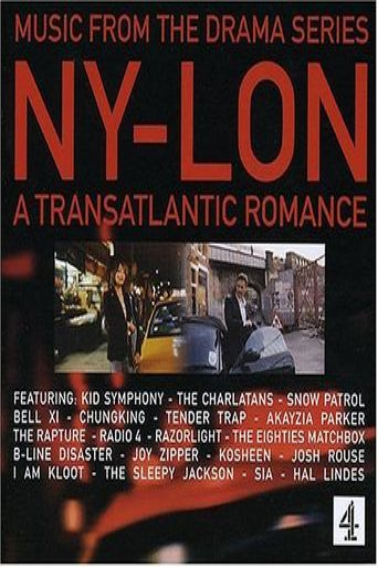 NY-LON Poster