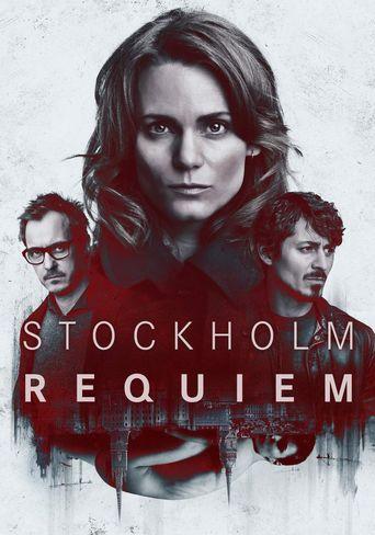 Stockholm Requiem Poster