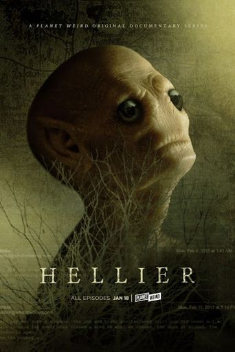 Hellier Poster