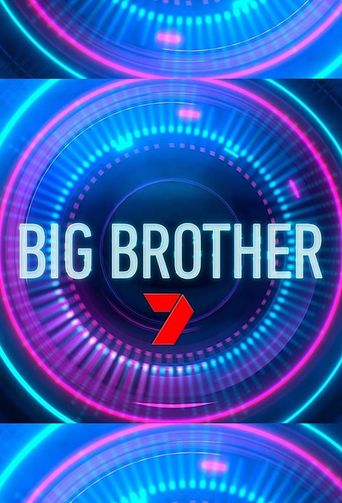 Big Brother Australia Poster