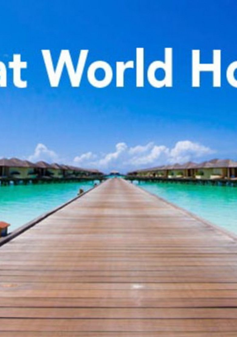 Great World Hotels Poster
