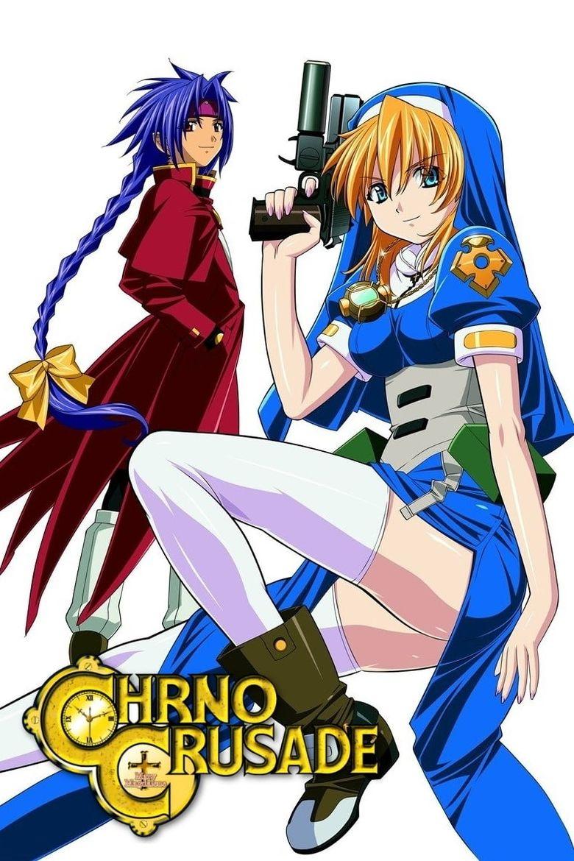 Chrono Crusade Poster