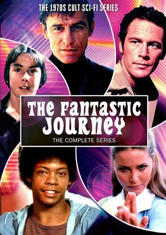 The Fantastic Journey Poster