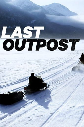 Last Outpost Poster