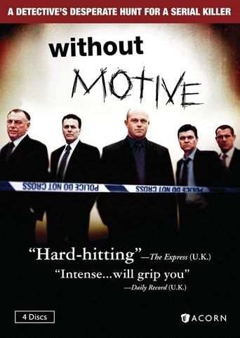 Watch Without Motive