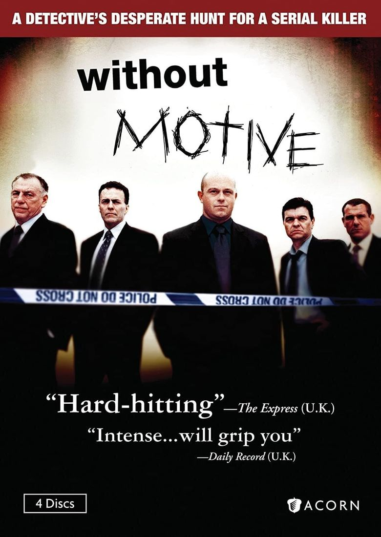Without Motive Poster