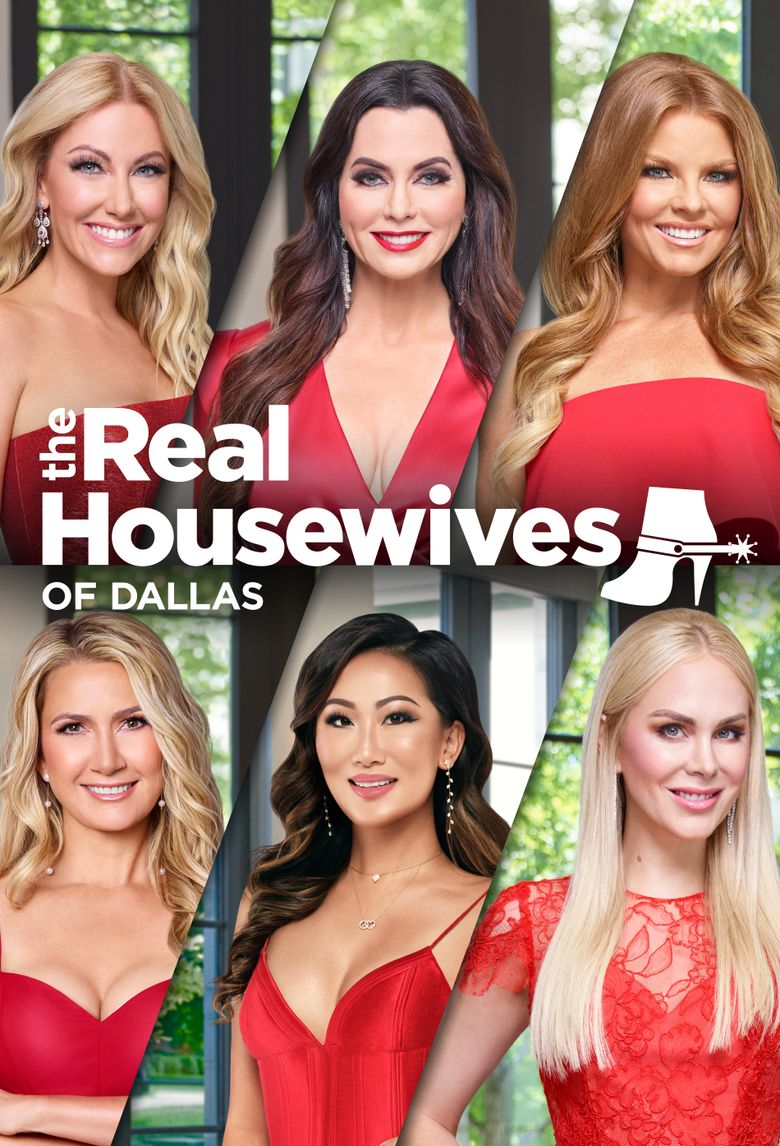 the real housewives of dallas online free
