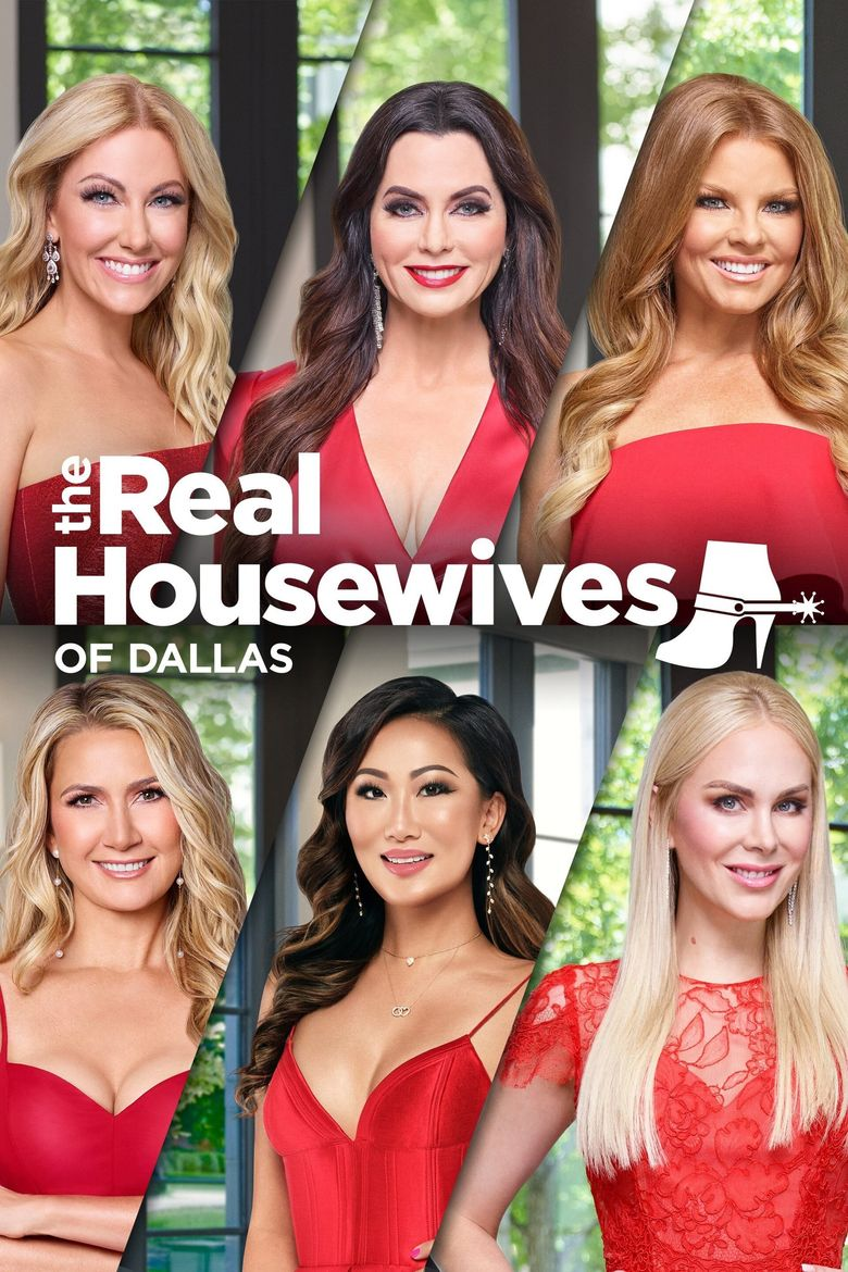 The Real Housewives of Dallas Poster