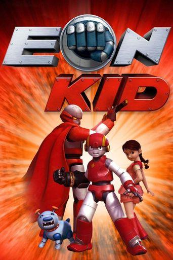 Eon Kid Poster