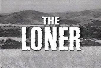 The Loner Poster