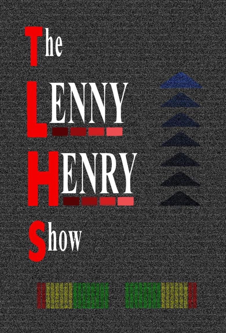 The Lenny Henry Show Poster
