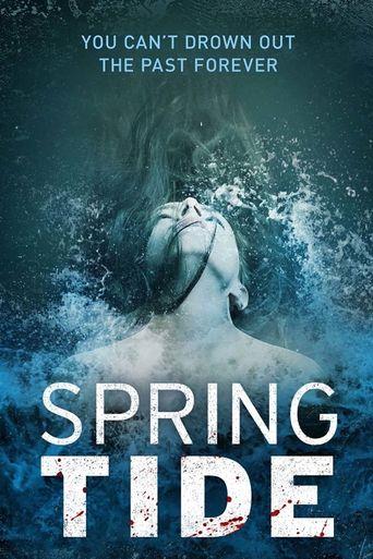 Springfloden Poster