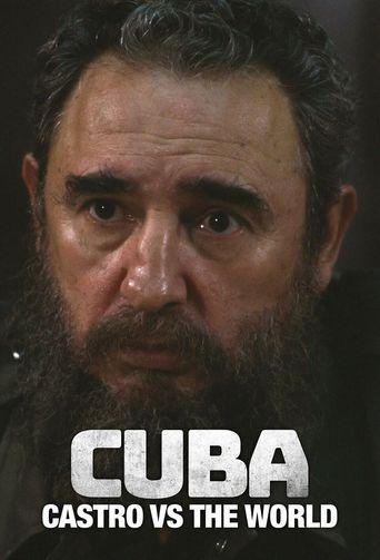 Cuba: Castro vs. the World Poster