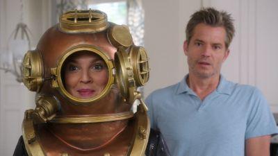 Season 03, Episode 05 Belle and Sebastian Protect the Head