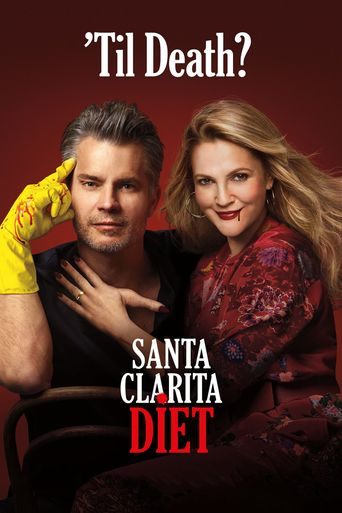 Watch Santa Clarita Diet
