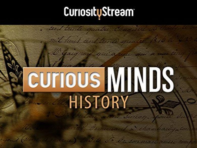 Curious Minds: Espionage Poster