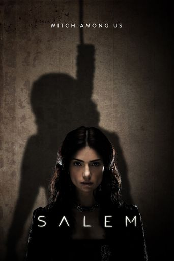 Watch Salem