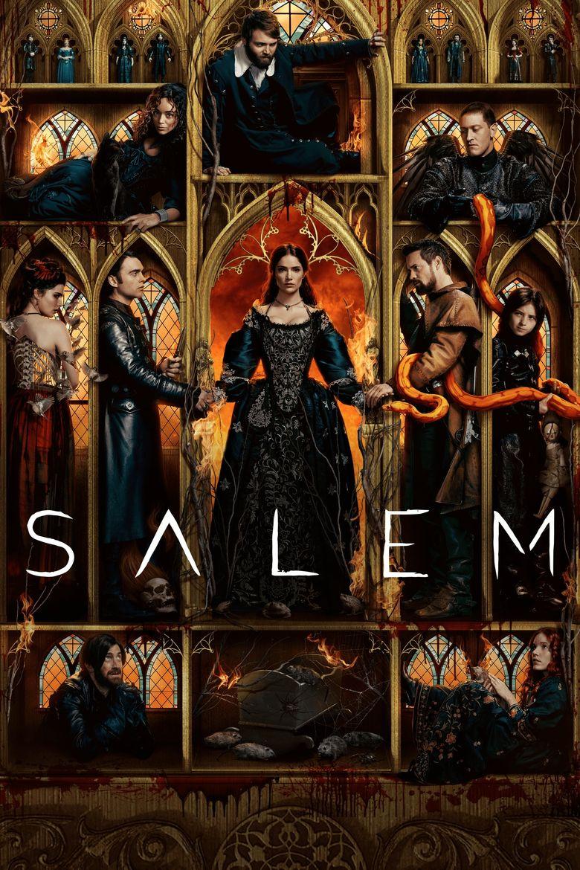 Watch Salem