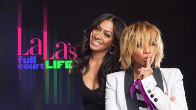 Season 01, Episode 02 La La's Full Court Life
