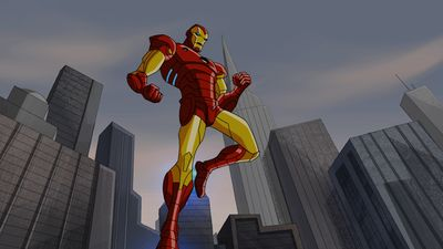 Season 01, Episode 03 Hulk Versus the World