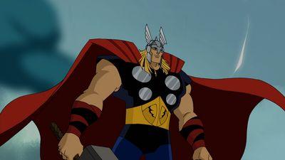 Season 01, Episode 04 Meet Captain America