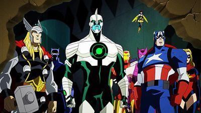Season 01, Episode 02 Thor the Mighty