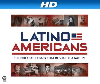 Latino Americans Poster