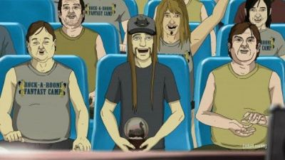 Watch SHOW TITLE Season 04 Episode 04 Dethcamp