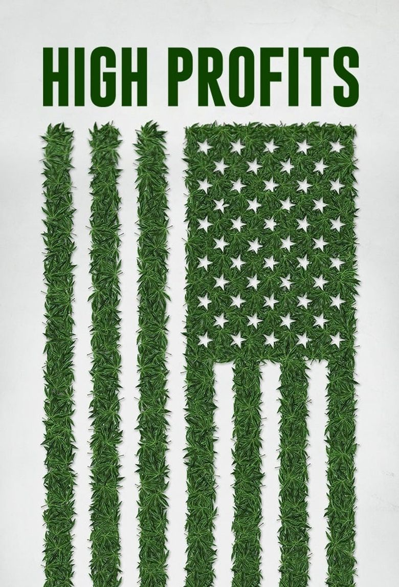 High Profits Poster