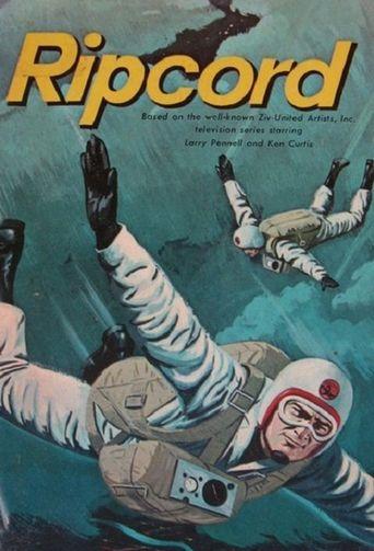 Ripcord Poster