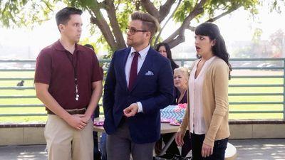 Season 01, Episode 01 Adam Ruins Giving