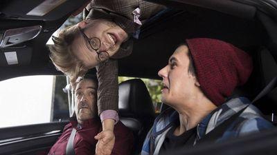 Season 01, Episode 03 Adam Ruins Cars