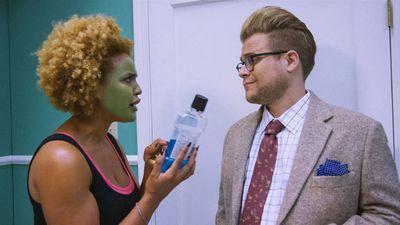 Season 01, Episode 06 Adam Ruins Hygiene
