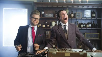 Season 01, Episode 04 Adam Ruins Forensic Science