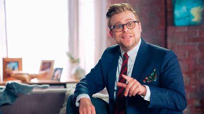 Season 02, Episode 03 Adam Ruins the Hospital