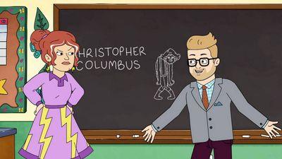 Season 02, Episode 06 Adam Ruins What We Learned in School