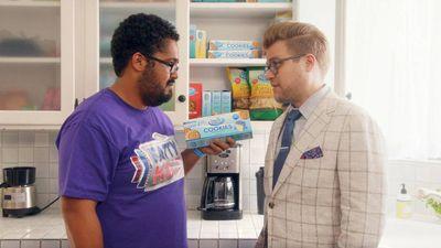 Season 02, Episode 02 Adam Ruins Weight Loss
