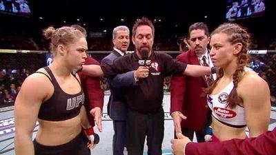 Season 01, Episode 08 UFC 168: Ronda Rousey vs. Miesha Tate
