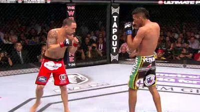 Season 01, Episode 06 UFC 162: Silva vs. Weidman