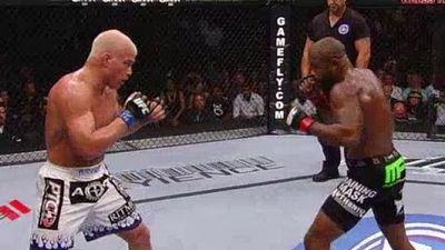 Season 02, Episode 04 UFC 133: Evans vs. Ortiz