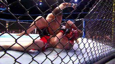 Season 02, Episode 11 UFC 121: Lesnar vs. Velasquez