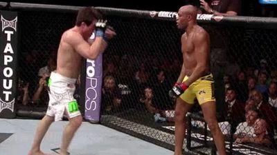 Season 02, Episode 03 UFC 148: Silva vs. Sonnen 2
