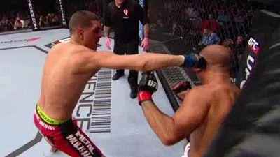 Season 02, Episode 02 UFC 137: BJ Penn vs. Nick Diaz
