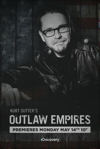 Outlaw Empires Poster