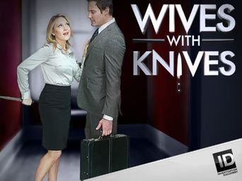 Wives With Knives Poster