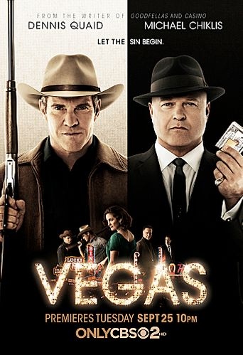 Watch Vegas